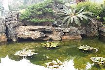 Wenwumiaohoushan Park, Yuchi, Taiwan