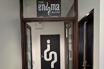 The Enigma Room, Sydney, Australia