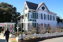 The Christmas House, Southport, United States