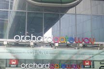 Orchard Gateway, Singapore, Singapore