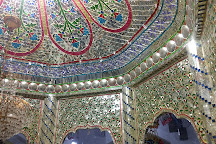 Qadam-I-Rasool, Cuttack, India