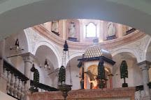 Cappella di Altotting e del Santo Sepolcro, San Candido, Italy