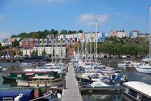 Bristol Floating Harbour, Bristol, United Kingdom