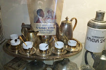 Coffee Museum Praha, Prague, Czech Republic