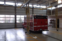 Engine 18 Chicago Fire, Chicago, United States