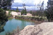 Pozos Azules, Villa de Leyva, Colombia