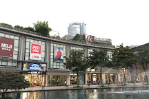 Tianyi Square, Ningbo, China