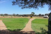 Professional Helicopter Services, Yulara, Australia