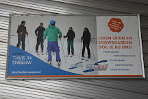 Skidome Terneuzen, Terneuzen, The Netherlands