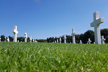 Luxembourg American Cemetery Memorial, Luxembourg City, Luxembourg