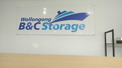 B & C Storage