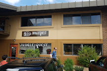 Jungle Quest, Littleton, United States