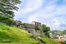 Fort George, St. George's, Grenada