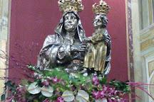 Paroquia Nossa Senhora Achiropita, Sao Paulo, Brazil