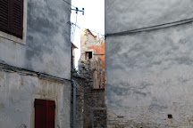 Church of St. Blaise, Vodnjan, Croatia