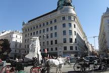 Mahnmal gegen Krieg und Faschismus, Vienna, Austria