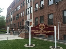 Cathedral Preparatory School and Seminary new-york-city USA