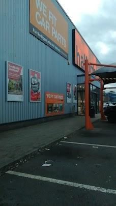 Halfords - Edinburgh Store