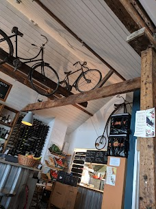 The Handle Bar Cafe and Kitchen oxford