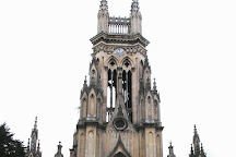 Iglesia Nuestra Senora de Lourdes, Bogota, Colombia