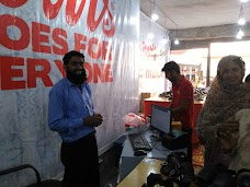 Servis Factory Store, Main Bazar Chinniot chiniot