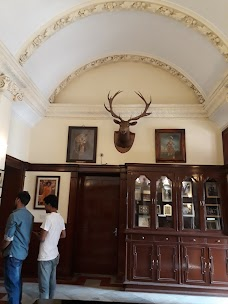 Amar Mahal Museum and Library