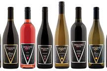 Volcanic Hills Estate Winery, West Kelowna, Canada