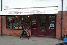 The Grape to Glass Wine Shop and Tasting Room, Colwyn Bay, United Kingdom