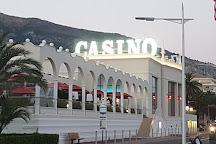 Casino Barriere de Menton, Menton, France