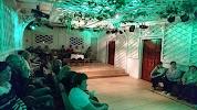 Бенефис Театр, улица Гарибальди, дом 23, корпус 1 на фото Москвы
