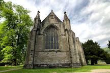 Dunkeld Cathedral, Dunkeld, United Kingdom