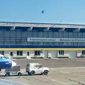 Аэропорт  Kherson KHE