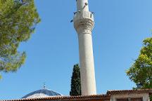 Ayse KadIn Camii, Mordogan, Turkey