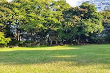 Kyu Iwasaki-tei Teien, Taito, Japan