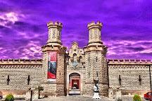 Museo Leonora Carrington, San Luis Potosi, Mexico
