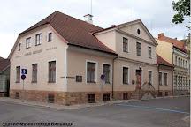 Museum of Viljandi, Viljandi, Estonia