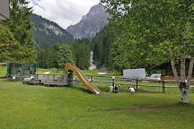 Simmenfalle, Lenk im Simmental, Switzerland