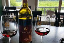 Narmada Winery, Amissville, United States