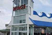Wings Beachwear, Emerald Isle, United States