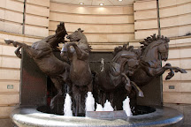 The Four Bronze Horses of Helios, London, United Kingdom