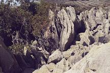 Masungi Georeserve, Rizal Province, Philippines