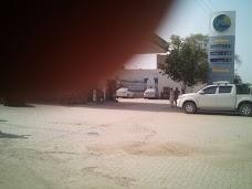 PSO Petrol Pump dera-ghazi-khan Manka road