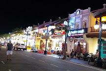 Funky Bar, Halong Bay, Vietnam