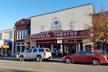 Franklin Theatre, Franklin, United States