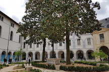 Grand Hotel Dieu, Lyon, France