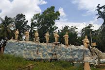 Sri Vishwaroopa Vijaya Vittala Temple, Nelamangala, India