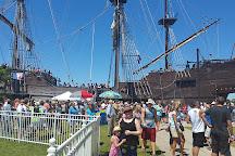 Bay Sail, Bay City, United States