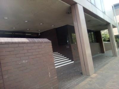 Parramatta Police Station