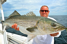 Reel Deal Fishing Charters, Truro, United States