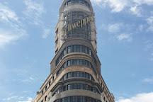 Casa de la Panaderia, Madrid, Spain
